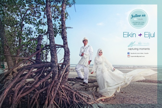 Celebrating Eikin + Eijul Wedding | Sg Punggur, Rengit Event: Akad Nikah, Bersanding, Outdoor Chief Photographer : Mike Huan Enquiry : huanmike@gmail.com Mike.1 Studio Wedding and Portraits Make-up by: Ra Twobest Gempak Gowns by: Ratu Bridal (Ayer Hitam) ‪#‎weddings‬ ‪#‎actualday‬ ‪#‎photography‬ ‪#‎moments‬ ‪#‎rengit‬ ‪#‎mike1studio‬